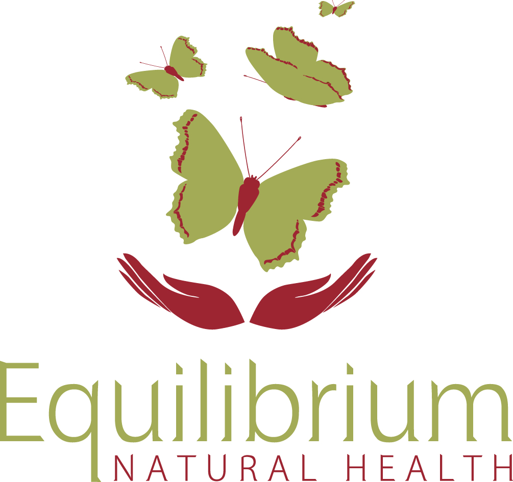 Equilibrium Natural Health - Naturopathy, Nutrition and Iridology