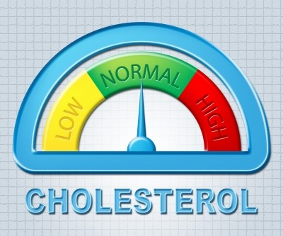 Cholesterol, it's not all bad!