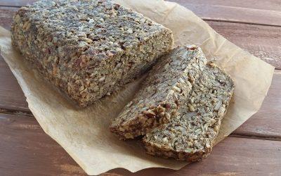 Sai Bread